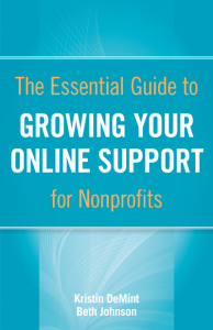 The Essential Guide to Growing Your Online Support for Nonprofits