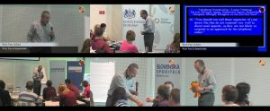 Video: Fundraising cez telefón