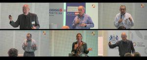 Video: Prednášky z 3. SK-CZ konferencie o fundraisingu