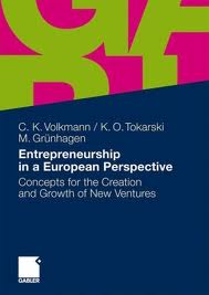 Entrepreneurship in a European Perspective
