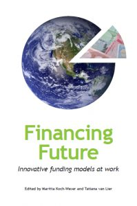 Financing Future. Innovative funding models at work