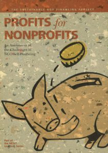 Profits for Nonprofits: An Assessment of the Challenges in NGO Self-Financing