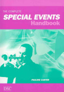 Complete Special Events Handbook